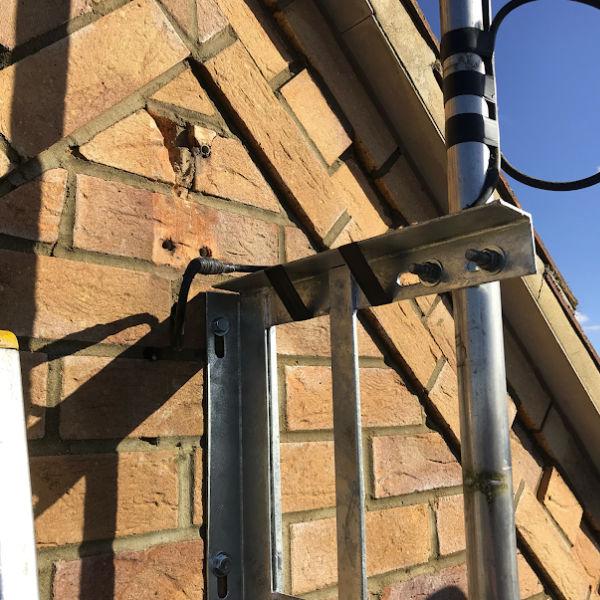 aerial repair Milton Keynes